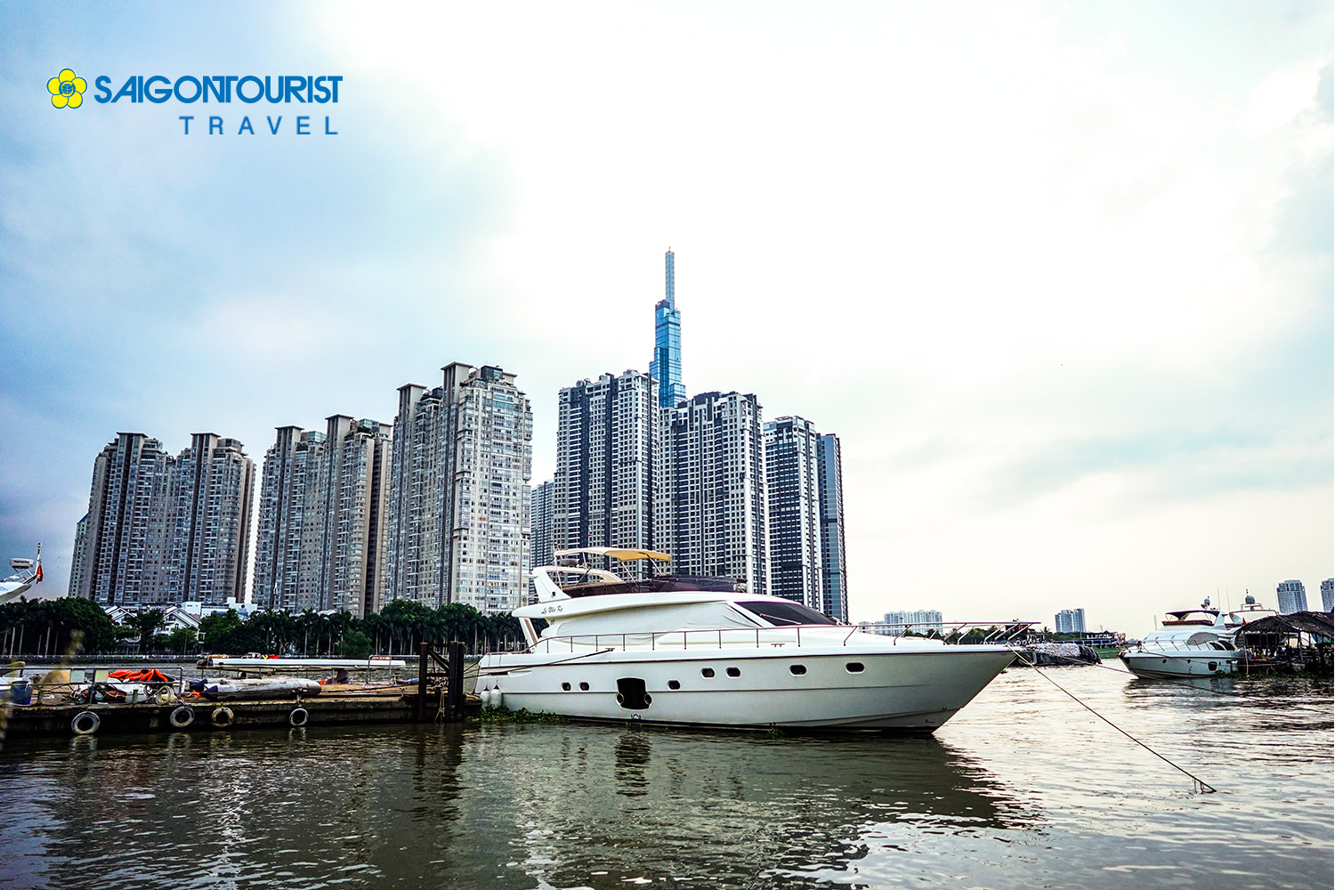 PTE- SUNSET CITY TOUR BY SPEEDBOAT